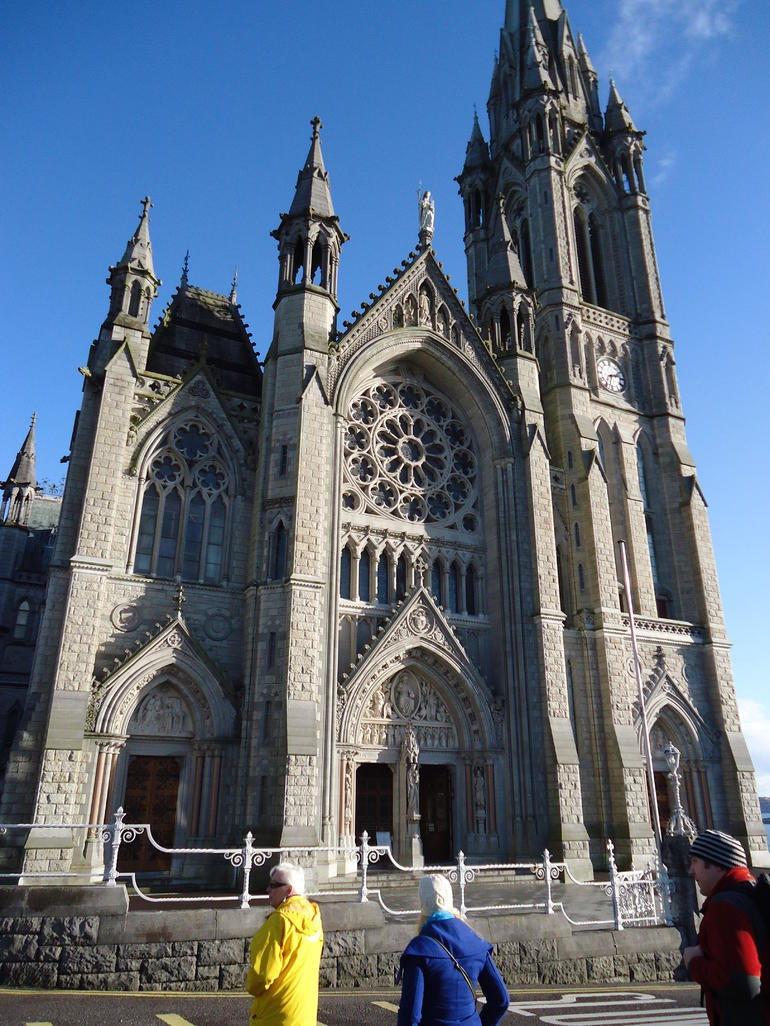 Cathederal - Dublin