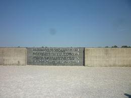 Dachau, Irene - August 2015