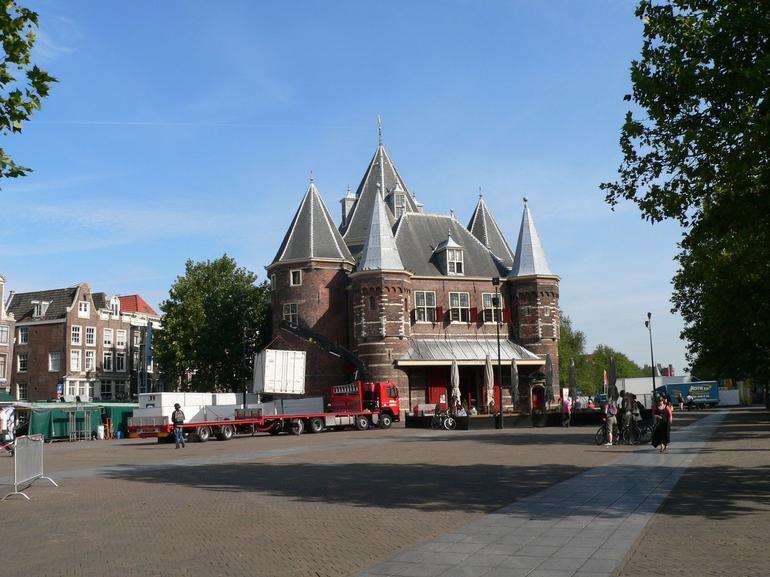 De Waag - Amsterdam