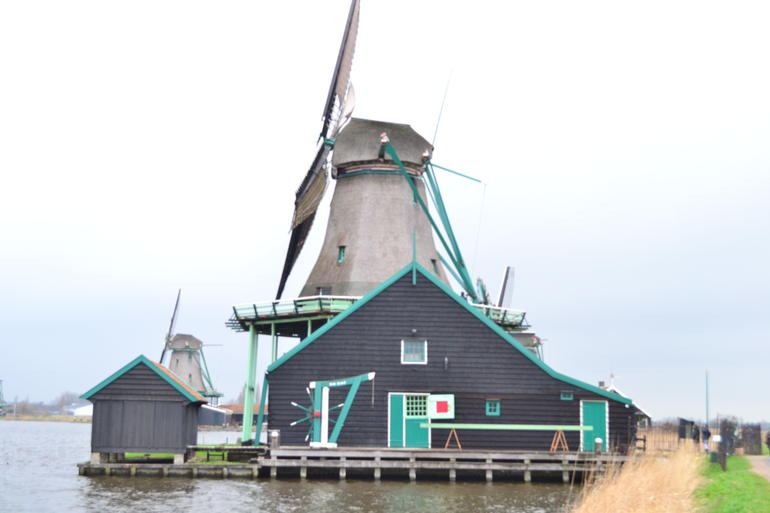 DSC_0167 - Amsterdam