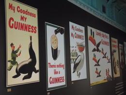 Taken April 2013 at the Guinness Storehouse, Dublin , Lynn T - June 2013