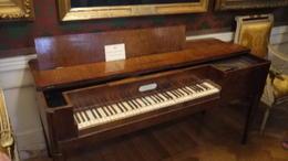 Piano de Verdi , Cayetano Enriqu B - July 2013