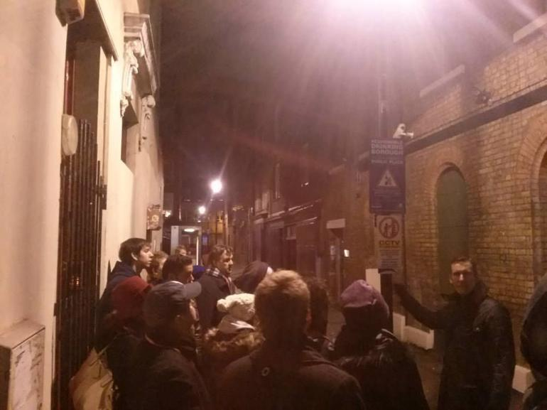Jack the Ripper and Haunted London Tour photo 21