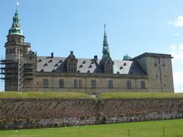 Kronborg , Philippe A - August 2013