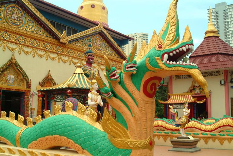 Malaysian Holiday 2011 072 - Penang