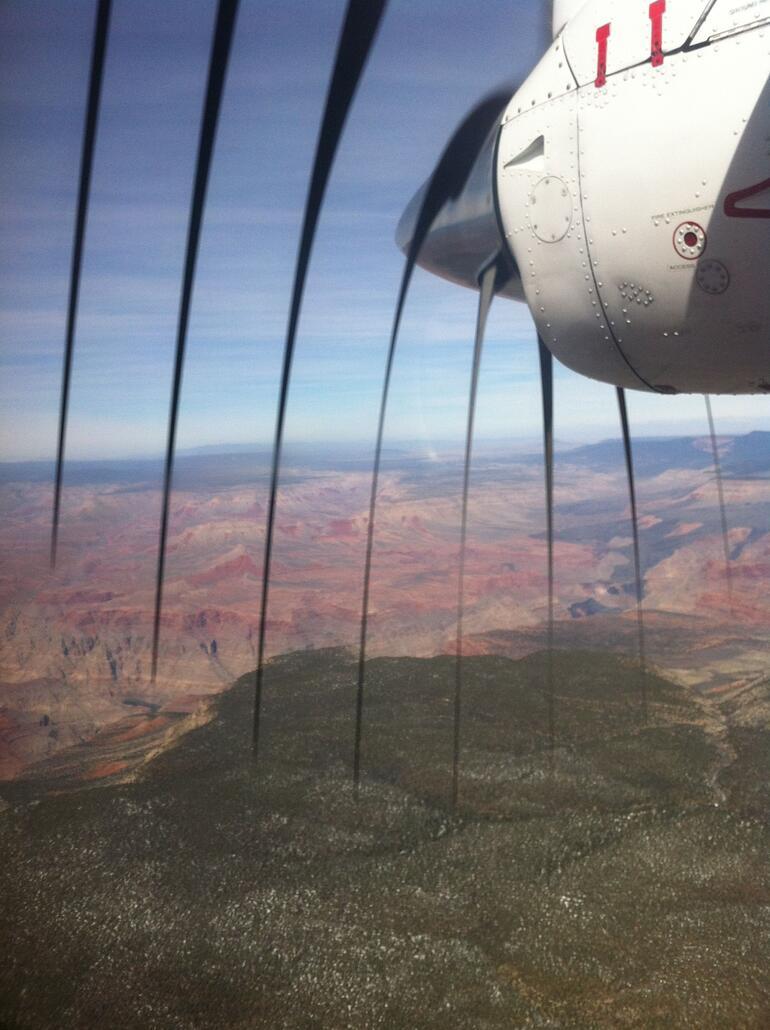 Propellers! - Las Vegas