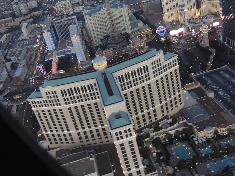 Viva Las Vegas - Las Vegas