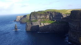 Cliffs of Moher , Gerald T - February 2017