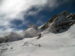 The view from Jungfraujoch, Richard R - October 2010