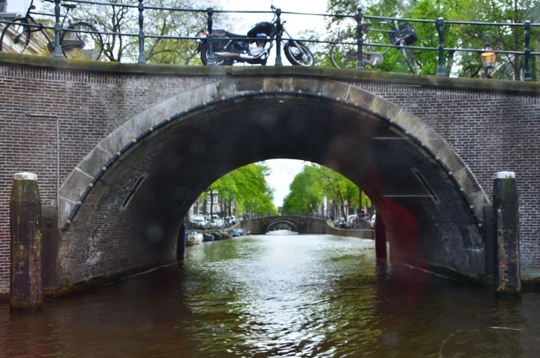 7 Arches - Amsterdam