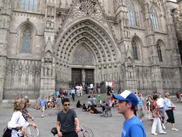 Starting the Tour !! , Siva Kumar D - September 2012