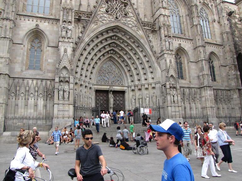 BARCELONA 023 - Barcelona