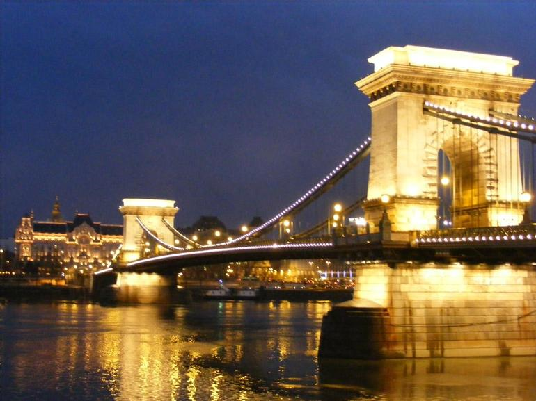 Budapest Evening Walking Tour with optional Danube River Cruise photo 16