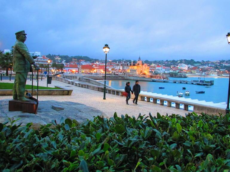 Cascais, Portugal - Lisbon