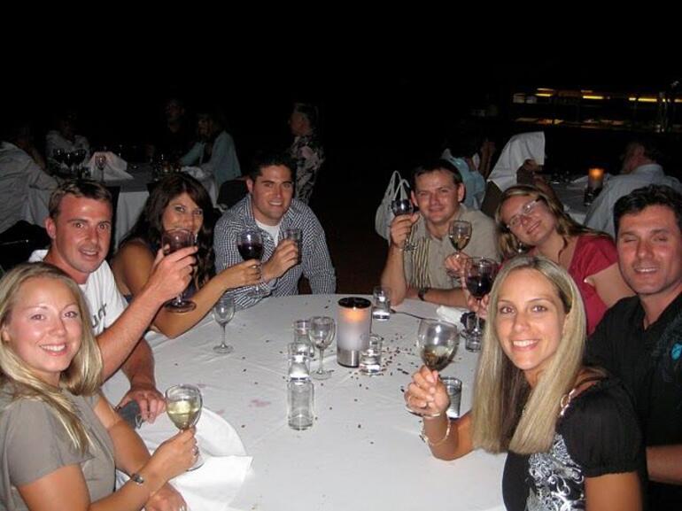 cheers! - Ayers Rock