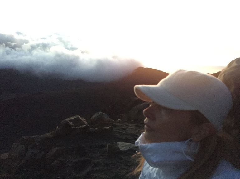 Haleakala Maui Sunrise Tour with Breakfast photo 24