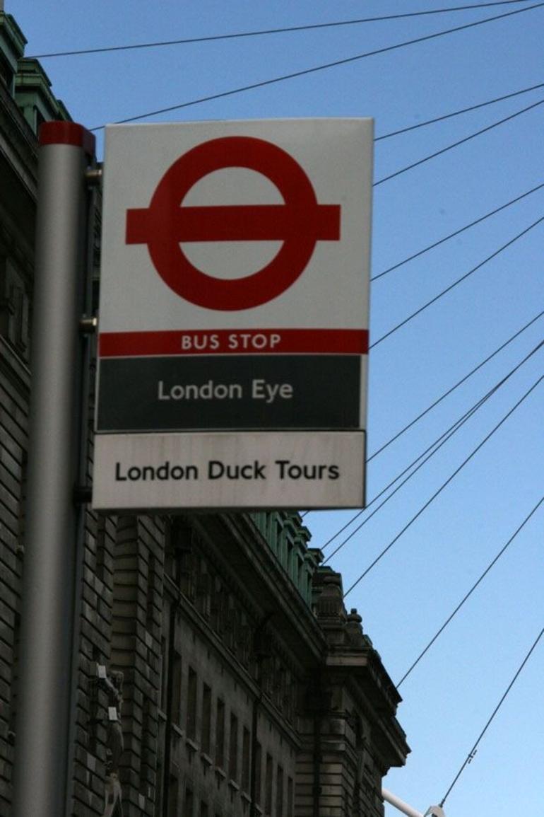 London Duck Tour - London