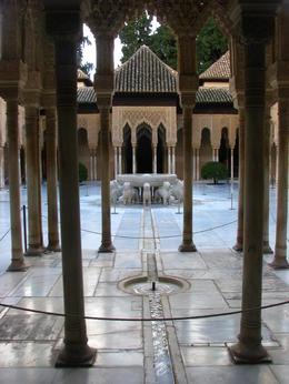 Alhambra , ROBAT E W - February 2013