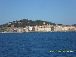 St. Tropez. , Catorina - August 2012