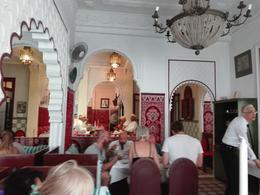 Il ristorante di Tangeri , Massimo N - August 2016