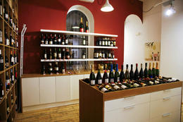 Selection of Spanish wines - December 2011