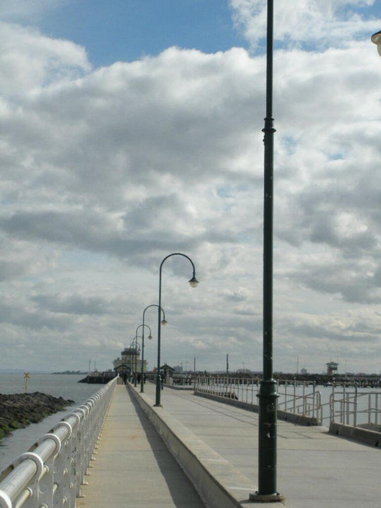 St. Kilda Pier, Melbourne - Melbourne