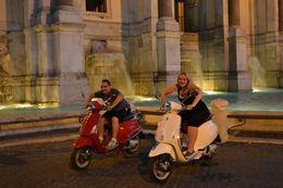 But do NOT plan to drive these in Rome. Let the experts take you ... , adambernatt - July 2016
