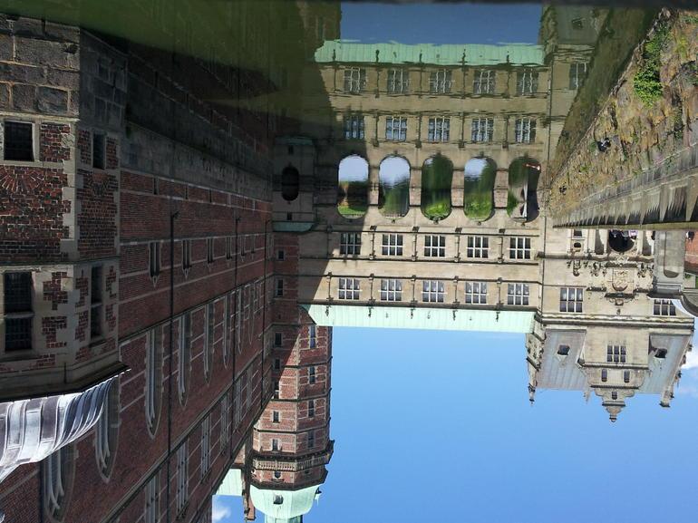 Walkway - Copenhagen