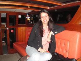 Water taxi, Blanca - June 2014