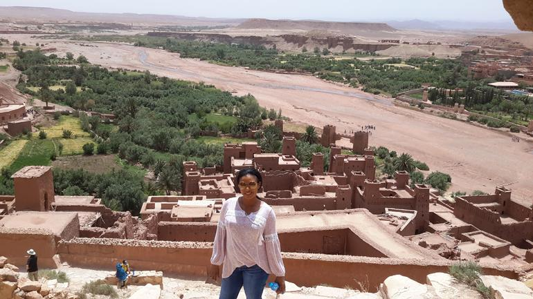 Full-Day Trip from Marrakech to Atlas Mountains and The Ancient Ait Ben Haddou photo 30