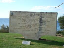 Atatürk memorial , Samo T - October 2011