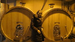 Champagne R. Gabriel-Pagin fils , Fabiana Mori - March 2014