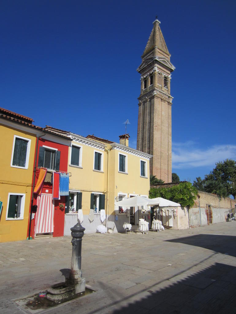 Murano & Burano Islands Half Day Guided Tour by Private Boat photo 27