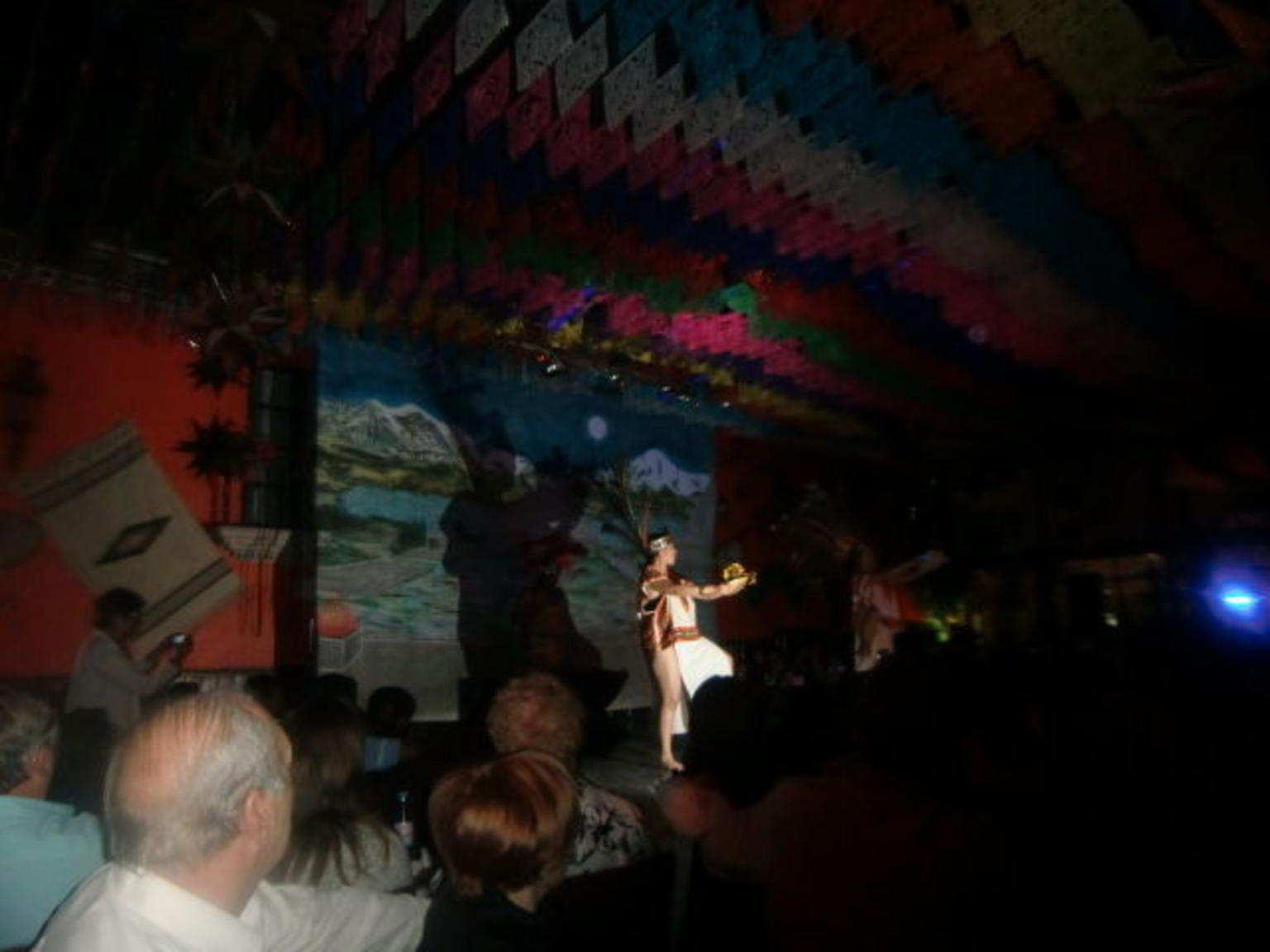 MORE PHOTOS, Garibaldi Night Tour