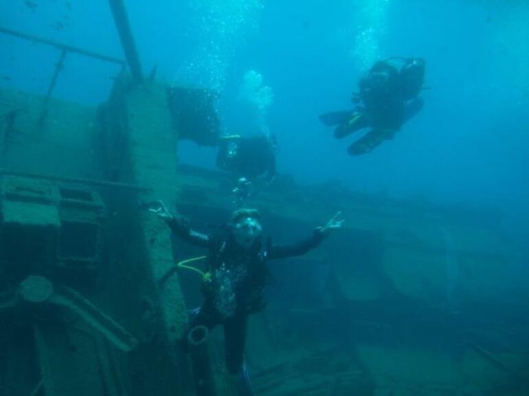 Divers - Gran Canaria