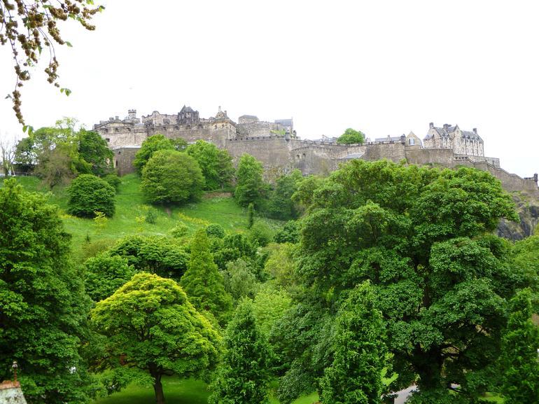 Edinburgh, Edinburgh Castle 4 - Edinburgh