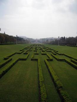 Eduardo VII Park , Miklos T - April 2014