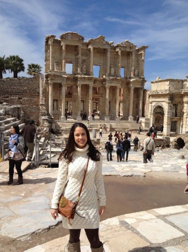 Ephesus - Istanbul