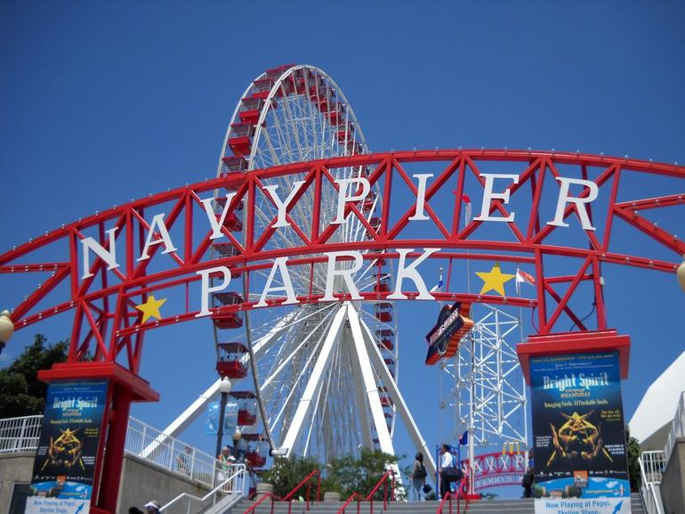 Navy Pier Park - Chicago