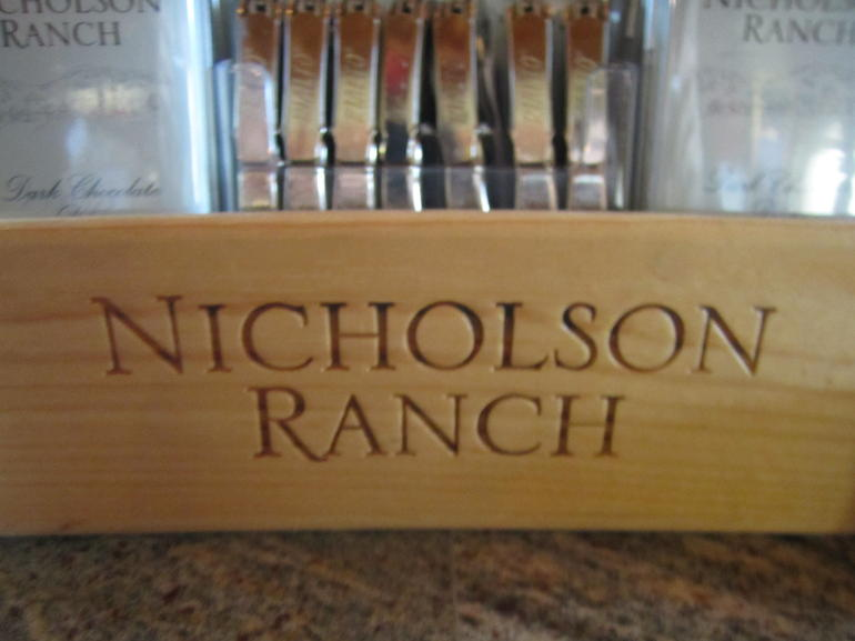 Nicholson Ranch - San Francisco