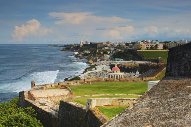 Old San Juan - San Juan