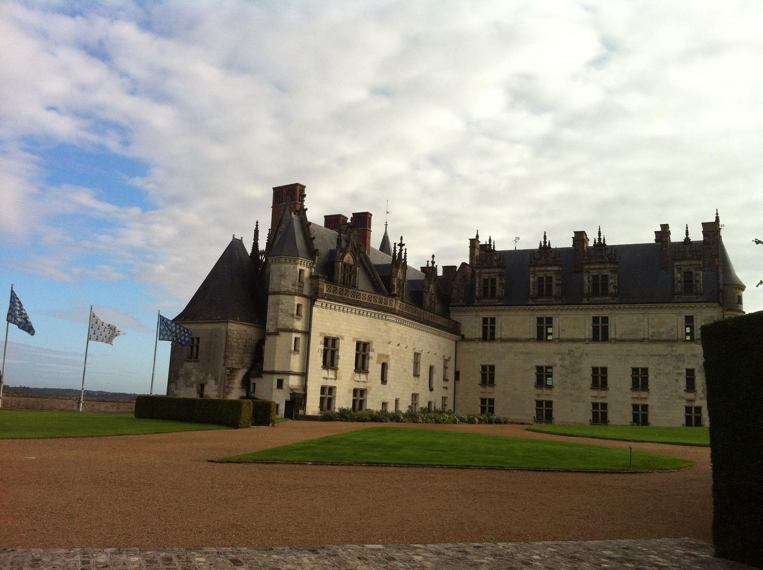 MORE PHOTOS, Loire Valley Castles Small Group Day Trip from Paris by Minivan