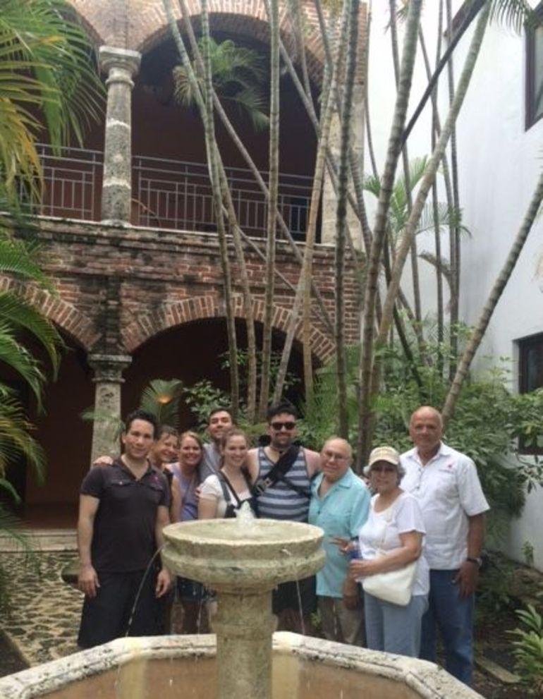 Punta Cana Day Trip: Santo Domingo Sightseeing Tour