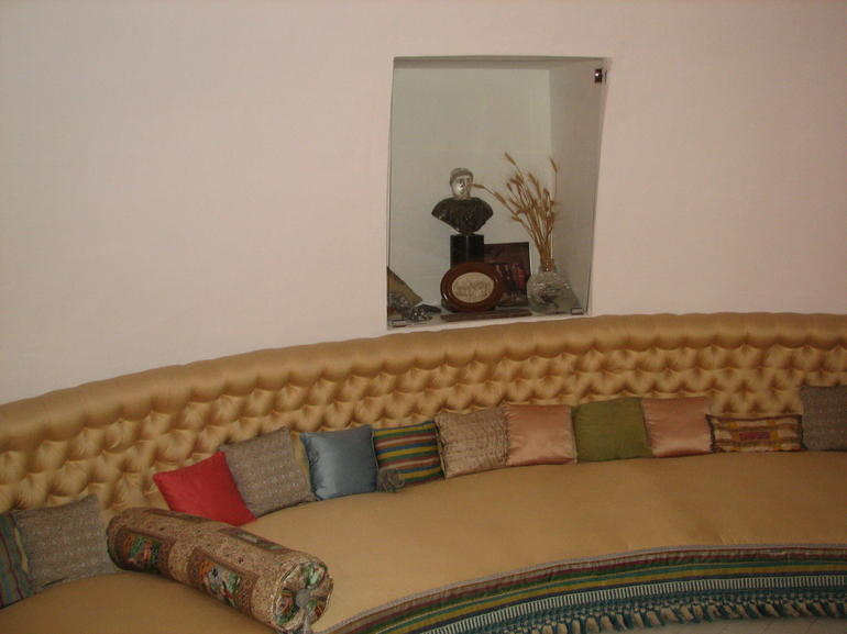 Oval Room - Barcelona