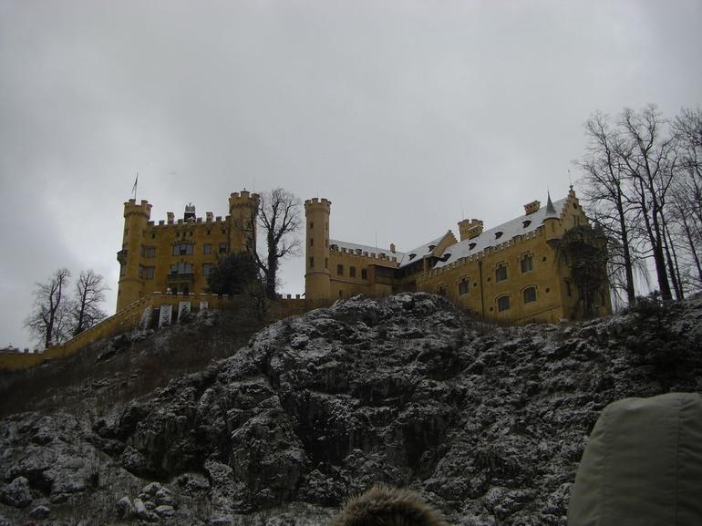 Schloss Hohenschwangau - Munich