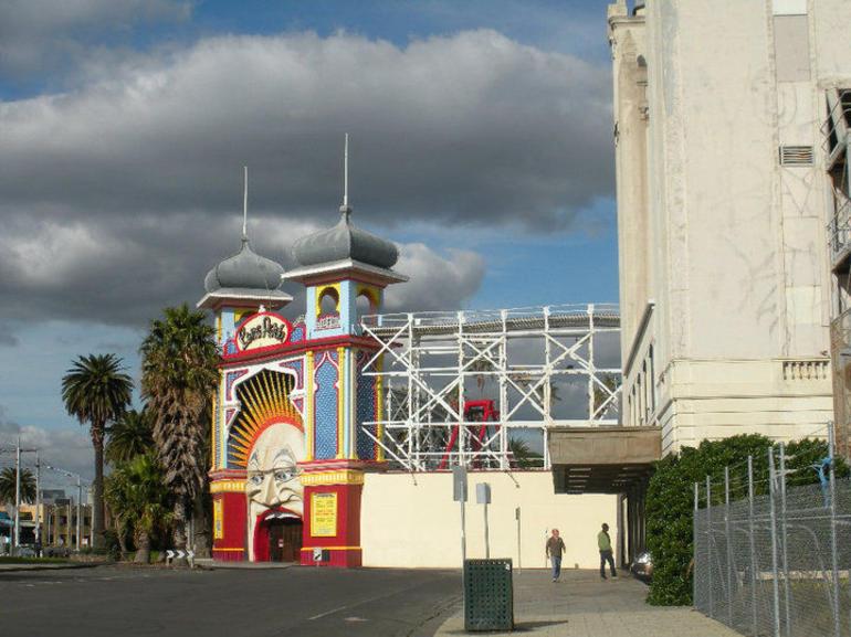 St. Kilda, Melbourne - Melbourne