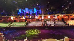 venue - October 2015