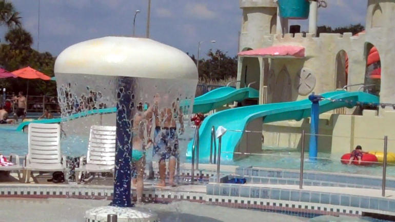 Wet 'n Wild Water Park in Orlando - Orlando