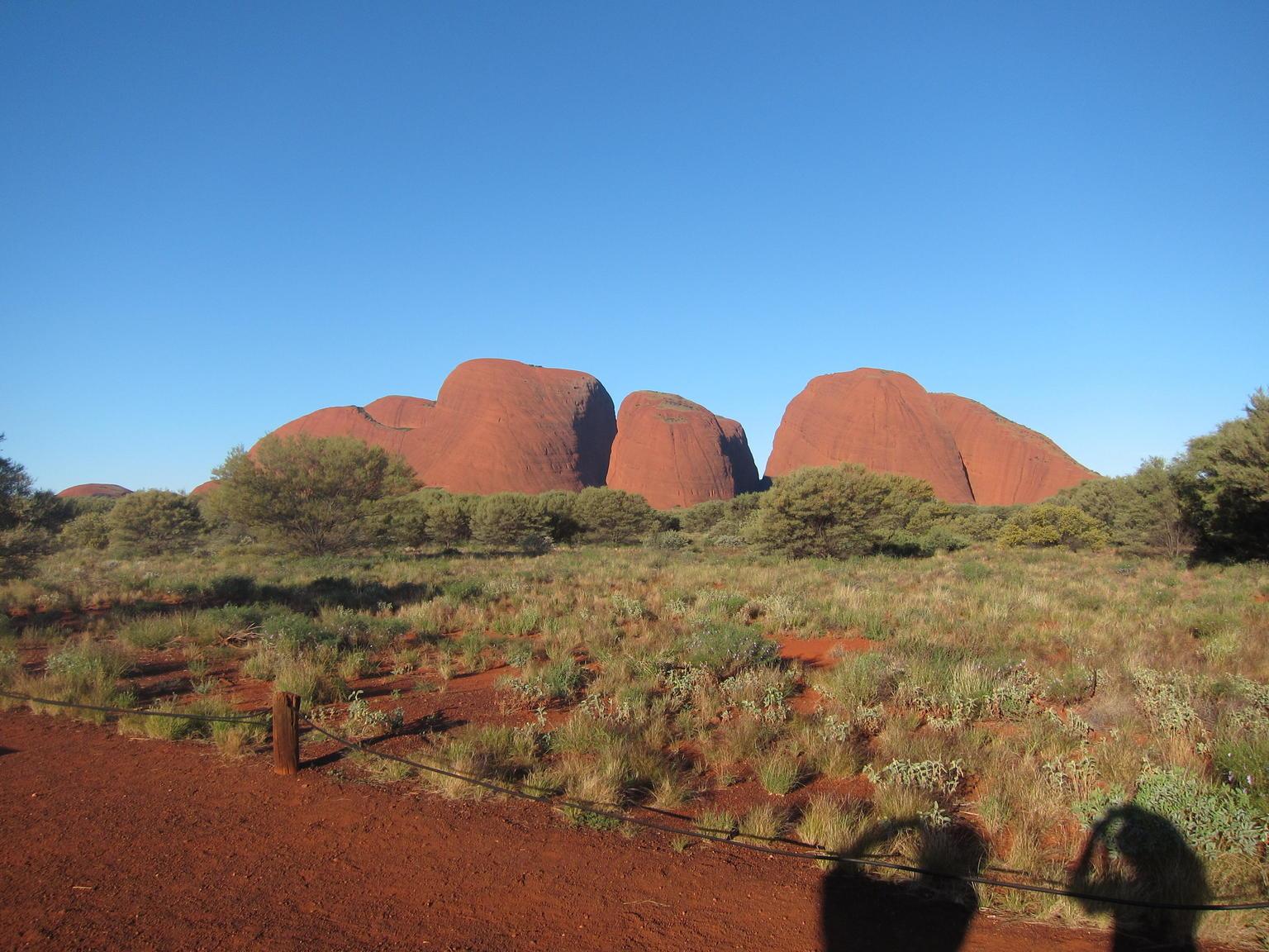 MÁS FOTOS, Uluru Sunrise and Kata Tjuta Half Day Trip