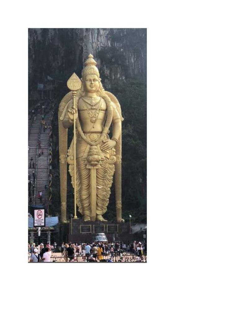 3 in 1 Day Tour Kuala Lumpur City Highlights, Batu Caves & Little India photo 10